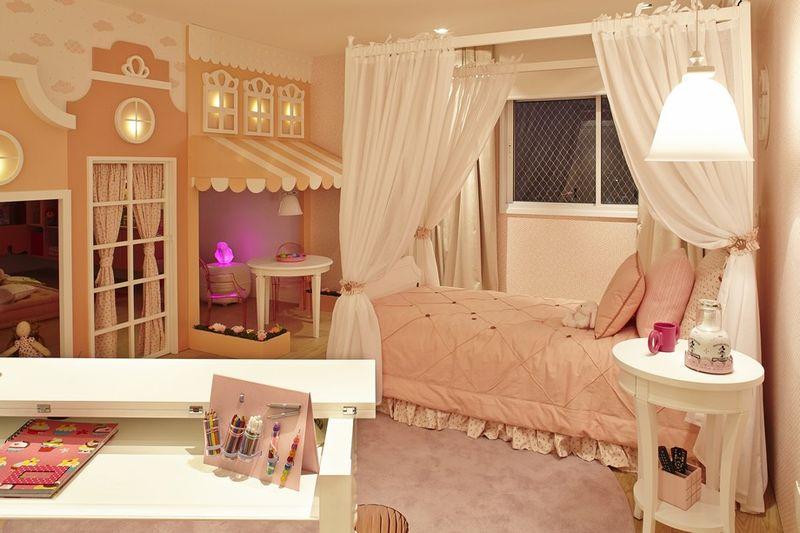 新古典风格公寓设计室内装修图片